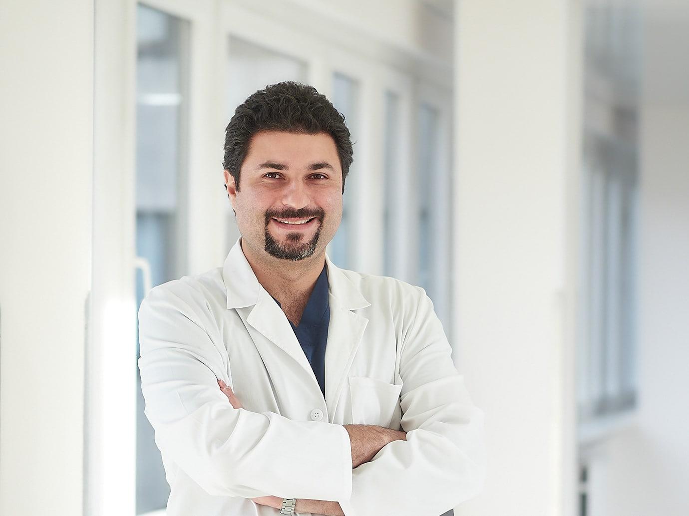 Абу-Хайдар Омар Бассамович