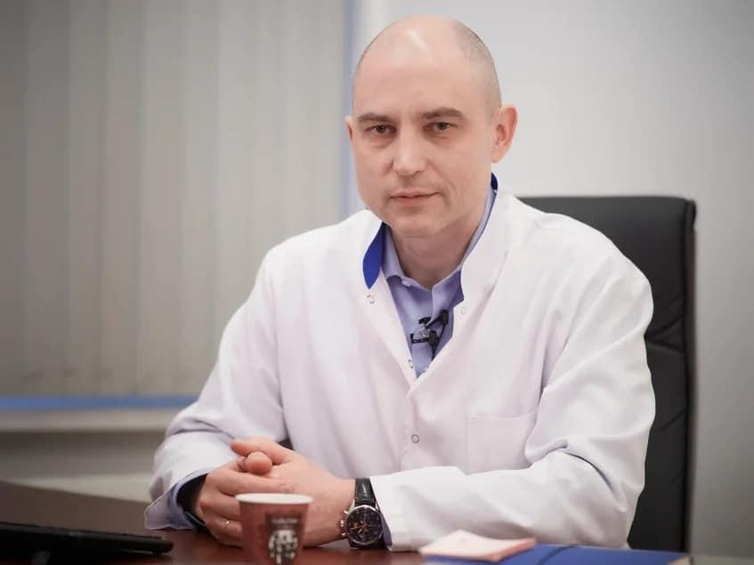 Трякин Алексей Александрович